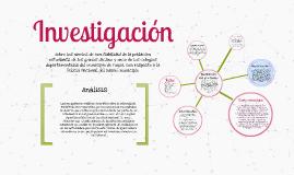proyecto investigativo