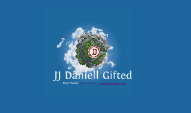Gifted Program at Daniell 2017