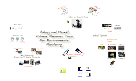Copy of Molecular Tools for Ecological Monitoring