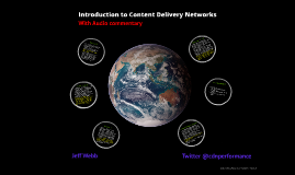 Introduction to Content Delivery Networks (CDN)