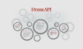 DroneAPI