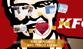 BSC MONTHLY