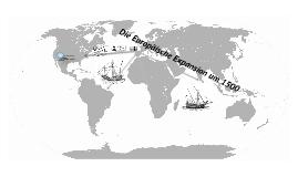 Die Europäer entdecken die Welt