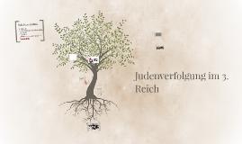 Judenverfolgung im 3. Reich