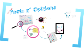Copy of Facts & Opinions