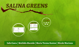 SALINA GREENS 4