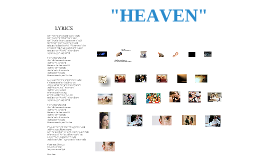 """HEAVEN"" Music Video"