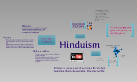 Religion Review: Hinduism