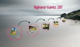 Highland-Games 2017