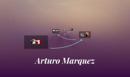 Arturo Marquez