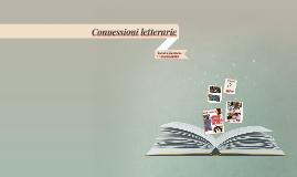 Connessioni letterarie
