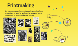 Copy of Printmaking