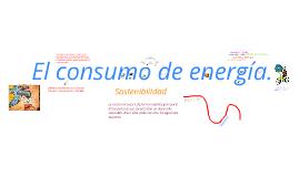 Consumo de la Energía