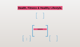 Health, Fitness & Healthy Lifestyle.
