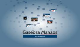 Copy of Gaseosa Manaos