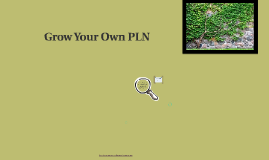 Grow your own PLN