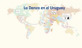 La Danza en el Uruguay