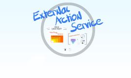 External Action Service