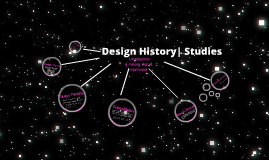 Design History Constellations