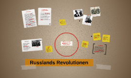 Russlands Revolutionen