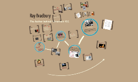 Ray Bradbury / Fahrenheit 451