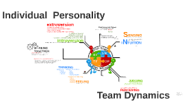 Individual Personality & Team Dynamics