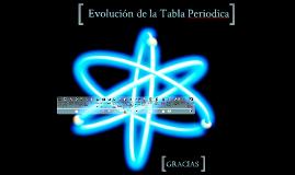 la evolucin de la tabla periodica by lautaro aquino on prezi