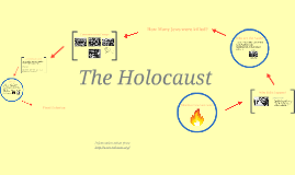 What does holocaust mean?