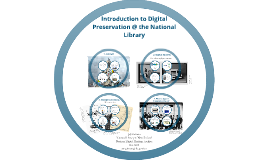 Introduction to Digital Preservation in the National Library of New Zealand