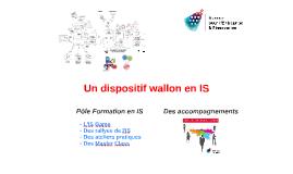 IS - Présentation Club PME 2.0