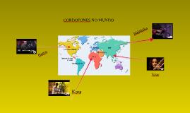 Cordofones no Mundo
