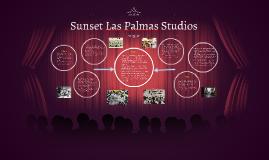 Copy of Sunset Las Palmas Studios History