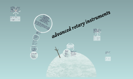 advanced rotary instruments