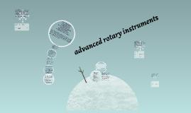 advanced rotary instruments