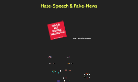 KoMMBi: Hate-Speech & Fake-News vs. Respekt im Netz