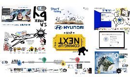 2015 Hyundai CV Week Challenge - Our bright idea