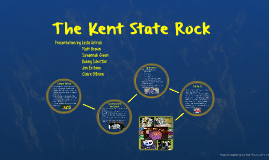 The Kent State Rock