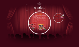 Copy of Balett