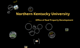 NKU's U.S. 27 Project - Town Gown Case Study