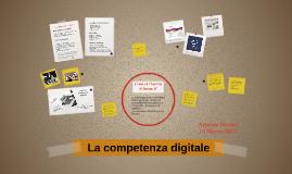 La competenza digitale oggi