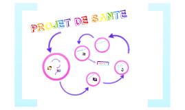 Projet de sante