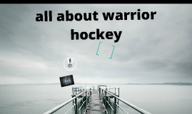 Warrior hokey