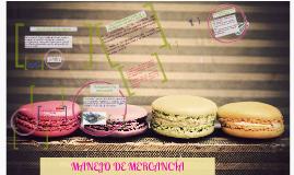 Copy of Copy of control y manejo de mercancias de un restaurante