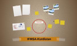 IFMSA-Kurdistan