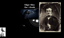 The death of Edgar Allan Poe on October 7, 1849, has remaine