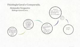 Copy of Plano de ensino Fisiologia