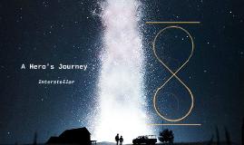 A Hero's Journey :