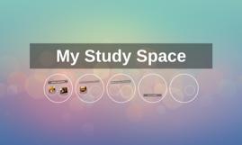 My Study Space