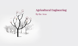 Agricultural Enginering