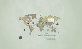 North vs South: Diplomacy